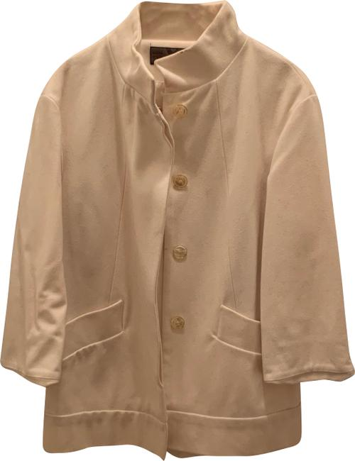Item - White/Cream None Coat Size 8 (M)