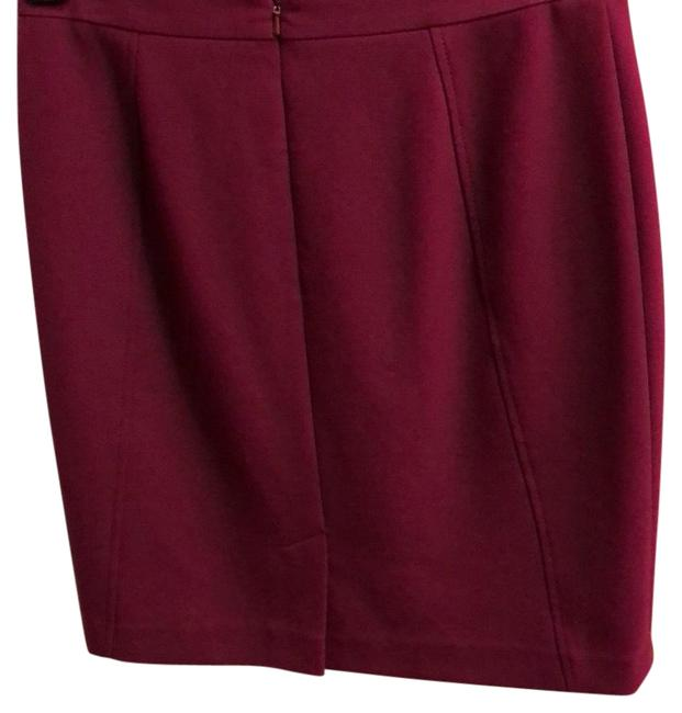 Item - Solid Skirt Size Petite 6 (S)