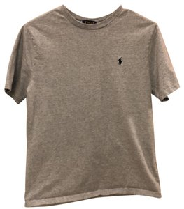 Polo Ralph Lauren Tee Shirts - Up to 70% off a Tradesy 00ec9d5be0c4