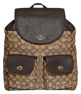 2baf161cd3 ... new arrivals coach backpacks up to 70 off at tradesy 12e24 5471b