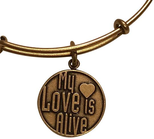 Alex + Alex Alex and Ani My Love is Alive Image 0