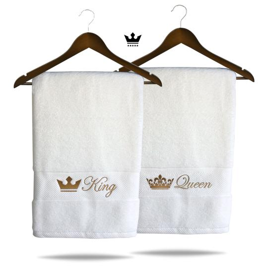 Preload https://img-static.tradesy.com/item/24892956/white-couple-king-and-queen-cotton-matching-towels-set-bath-accessory-0-0-540-540.jpg