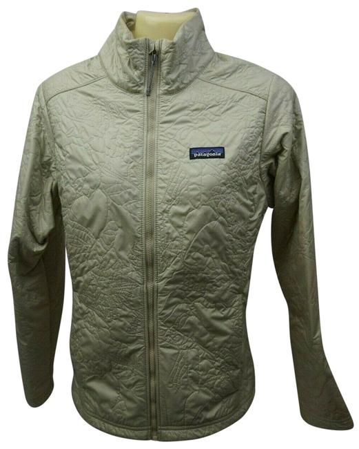 Preload https://img-static.tradesy.com/item/24893112/patagonia-beige-orchid-cove-valley-quilt-pelican-women-s-jacket-size-2-xs-0-2-650-650.jpg