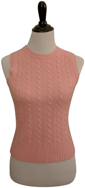 J.Crew Shell Vest Sweater Image 0
