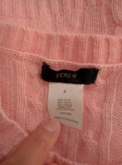J.Crew Shell Vest Sweater Image 2