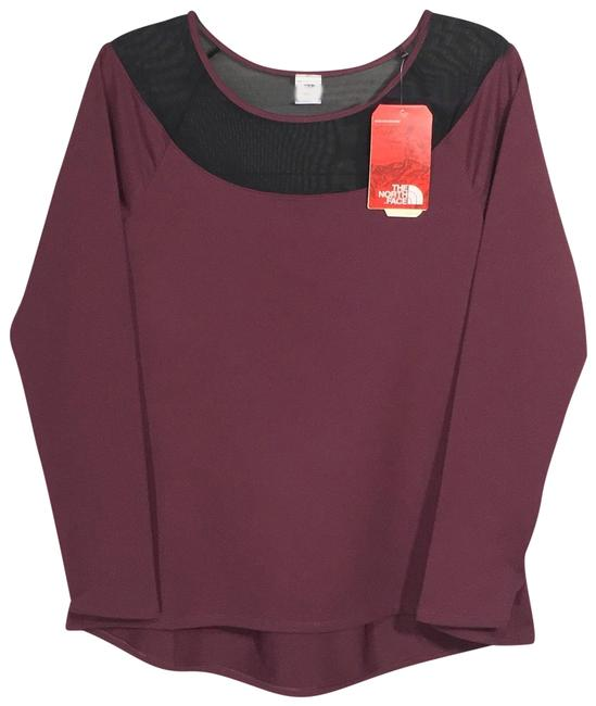 Preload https://img-static.tradesy.com/item/24893663/the-north-face-violet-active-activewear-top-size-10-m-0-2-650-650.jpg