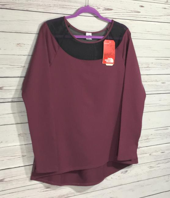 The North Face The Nord Face Long Sleeve Active Top Image 3