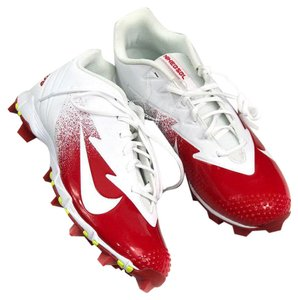 Nike Red/White Athletic