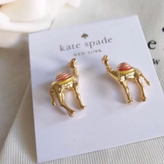 Kate Spade Spice Things Up Camel Image 3