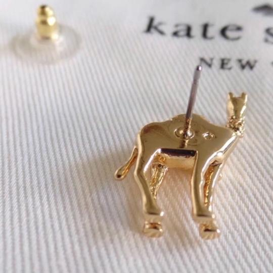 Kate Spade Spice Things Up Camel Image 4