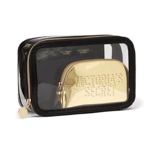 2cd3c3aff0a62 Victoria's Secret Cosmetic Bags - Up to 70% off at Tradesy