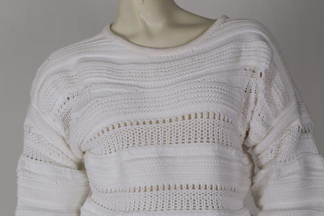 Helmut Lang Casual Crop Sweater Image 1