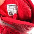 Under Armour Red/White Athletic Image 6