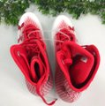 Under Armour Red/White Athletic Image 7