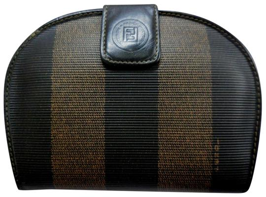 Preload https://img-static.tradesy.com/item/24894183/fendi-brown-tobacco-thick-striped-print-coated-canvas-and-brown-leather-rounded-wallet-0-2-540-540.jpg