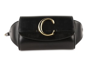 Chloé C Belt Cross Body Bag