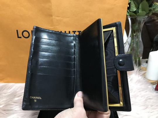 Chanel Chanel long wallet Image 10