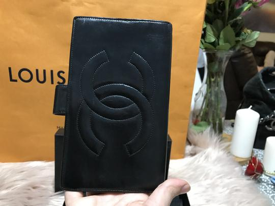 Chanel Chanel long wallet Image 6