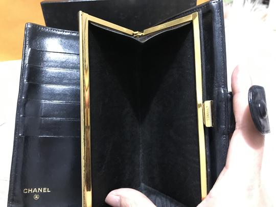 Chanel Chanel long wallet Image 7