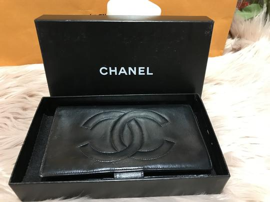 Chanel Chanel long wallet Image 8