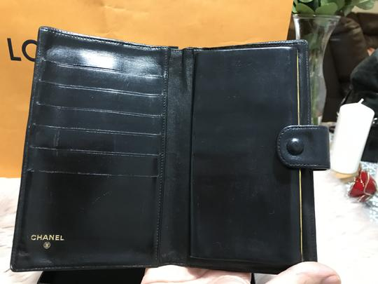 Chanel Chanel long wallet Image 9