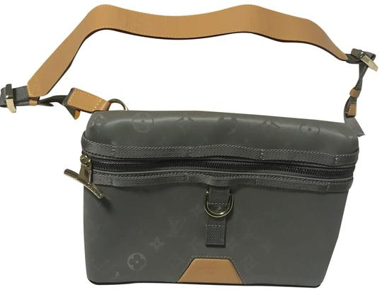 Preload https://img-static.tradesy.com/item/24894411/louis-vuitton-titanium-collection-gray-cross-body-bag-0-2-540-540.jpg