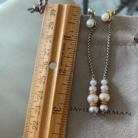 David Yurman pearl drop Image 1