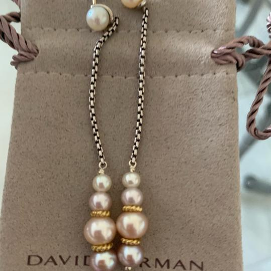 David Yurman pearl drop Image 2