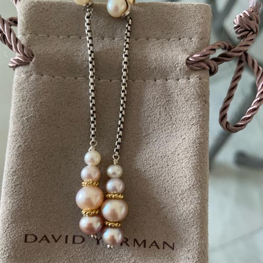 David Yurman pearl drop Image 3