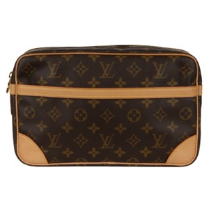 Louis Vuitton Great Condition Compiegne 28 Cosmetic Case or Clutch 7060