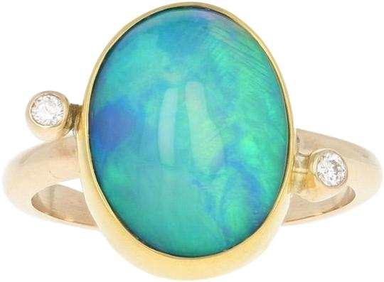 Preload https://img-static.tradesy.com/item/24894646/yellow-gold-new-welo-opal-and-diamond-14k-and-22k-bypass-u6380-ring-0-1-540-540.jpg