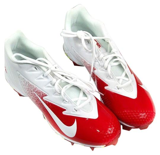 Nike Red/White Athletic Image 0