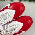 Nike Red/White Athletic Image 1