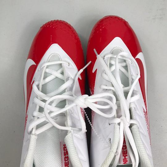 Nike Red/White Athletic Image 11