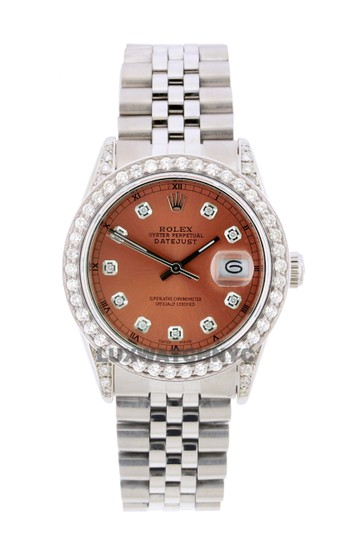 Preload https://img-static.tradesy.com/item/24894897/rolex-25ct-36mm-datejust-stainless-steel-w-box-and-appraisal-w-watch-0-0-540-540.jpg