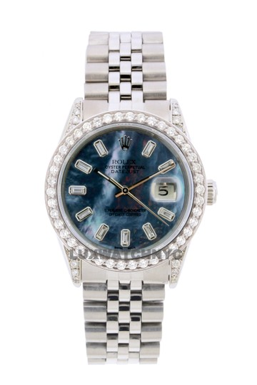 Preload https://img-static.tradesy.com/item/24894963/rolex-25ct-36mm-datejust-stainless-steel-w-box-and-appraisal-w-watch-0-0-540-540.jpg