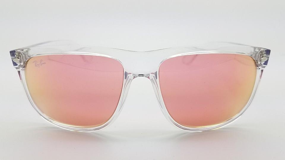 ray ban 4147 clear frame