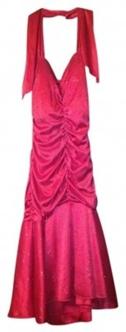 Preload https://item1.tradesy.com/images/ruby-rox-red-great-for-dance-long-formal-dress-size-8-m-24895-0-0.jpg?width=400&height=650
