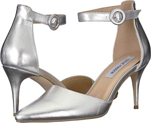 4196bb0167c Women s Silver Steve Madden Shoes - Up to 90% off at Tradesy