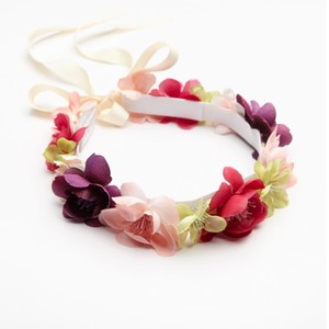 Free People FP Glow LED Flower Crown