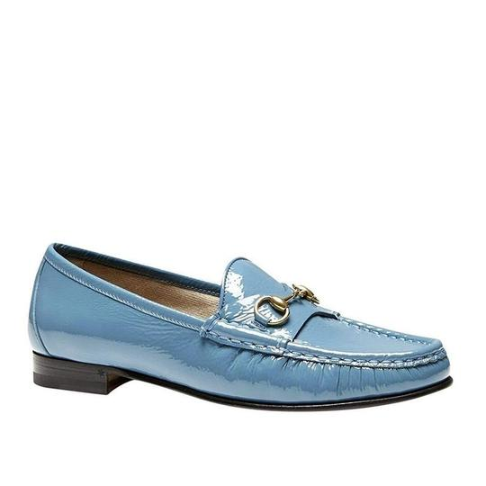 Preload https://img-static.tradesy.com/item/24896038/gucci-blue-horsebit-soft-patent-leather-loafer-338348-4400-38-g-8-us-shoes-0-0-540-540.jpg