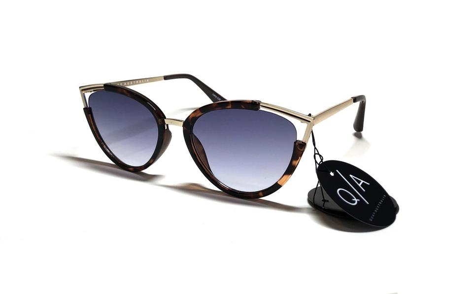 0939fc5a67125 Quay Hearsay with Blue Lens ...