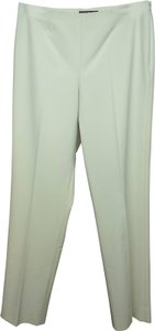 Peace of Cloth Straight Pants Creme