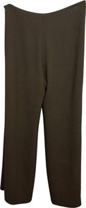 Christian Lacroix Relaxed Pants CHOCOLATE