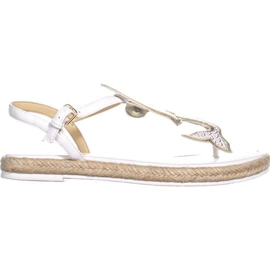 Katy Perry White Sandals Image 2