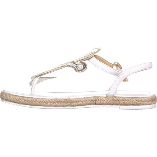 Katy Perry White Sandals Image 3