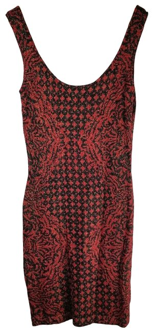 Preload https://img-static.tradesy.com/item/24897234/rock-and-republic-red-sexy-wiggle-short-night-out-dress-size-8-m-0-2-650-650.jpg