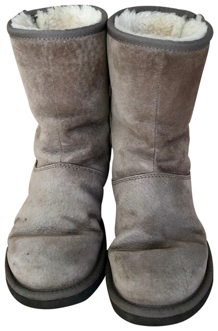 Item - Gray Mayfaire 5116 Boots/Booties Size US 6 Regular (M, B)