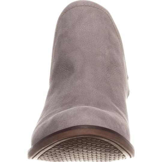 Lucky Brand Grey Boots Image 1