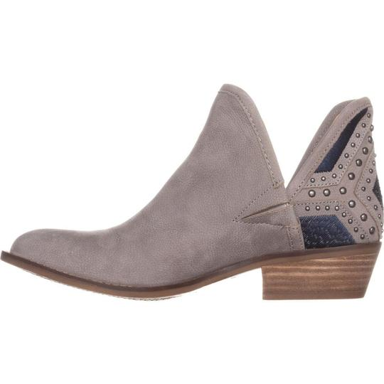 Lucky Brand Grey Boots Image 2
